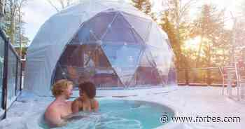 5 Of The Most Romantic Things To Do In Mont Tremblant - Forbes