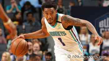 Hornets' Malik Monk suspended indefinitely for violating league's anti-drug policy