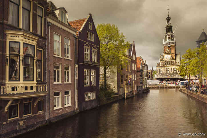 BrandPost: Uniserver: Creating a Forward-Looking Lifestyle for Holland's Businesses