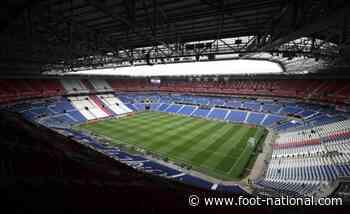 Lyon dompte la Juve à la pause