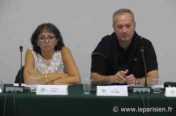 Municipales à Bussy-Saint-Georges : Aguerre et Joye quittent la liste de Yann Dubosc - Le Parisien