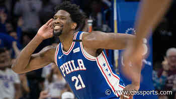 NBA DFS: Joel Embiid and best FanDuel, DraftKings daily Fantasy basketball picks for Feb. 26, 2020