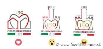 150 anni di Pessano con Bornago: il logo lo scelgono i cittadini - Fuori dal Comune - Fuoridalcomune.it