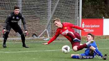 Sechs Tore, aber kein Sieger im Derby - Eintracht Northeim II und Dassel spielen 3:3 - hna.de