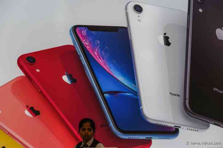 Apple to begin online sales in India this year, open first retail store in 2021