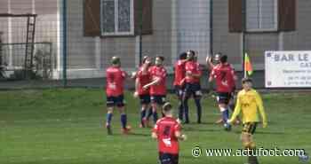 FC Aurillac-Arpajon - Lyon-Duchère AS B, les buts en vidéo - Actufoot