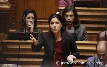 """""""Bancos vivem num estado de permanente ameaça"""", acusa Mariana Mortágua a propósito das comissões - Jornal Económico"""