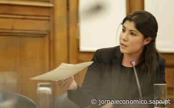 """Mariana Mortágua não """"compreende"""" injeção prevista de 600 milhões no Novo Banco incluída na proposta do OE2020 - Jornal Económico"""