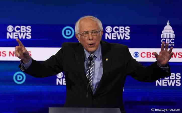 Fact Checking Sanders' Latest Claims About Medicare for All