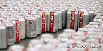 Why Diet Coke may be in shorter supply due to the spread of coronavirus