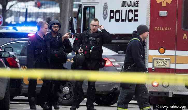 At Least Seven Reported Dead After Shooting at Molson Coors Complex in Milwaukee