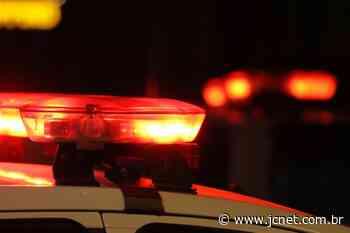 Passageiro morre após carro colidir em rodovia de Pederneiras - JCNET - Jornal da Cidade de Bauru