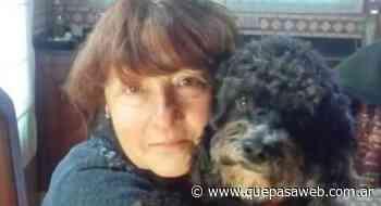 Robaron a una jubilada en Villa Ballester y su perro escapó: Lo busca desesperadamente - Que Pasa Web