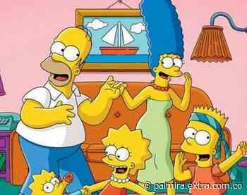 ¡Nueva película de Los Simpson! emociona a los fans [VIDEO] - Extra Palmira
