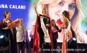 La nueva soberana de San Martín llegó desde Palmira - El Ciudadano Online
