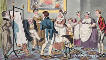 In Regency England, even aristocratic younger sons had to work. Their choices: the <strong>army, navy, clergy, or law.</strong> Each had its indignities