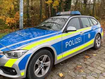 Überfall in Alteglofsheim: Jugendlicher (15) nach Faschingszug ausgeraubt - Straubinger Tagblatt
