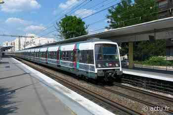 RER B. Rail cassé : trafic interrompu entre Aulnay-sous-Bois et l'aéroport CDG 2 ce mercredi - actu.fr