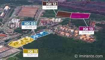Investimentos privados devem somar R$ 480 mi no Porto do Itaqui - Imirante.com