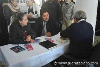 """Lleva SIDE la caravana """"Acelera tu negocio"""" a ciudad Delicias - juarezadiario.com"""