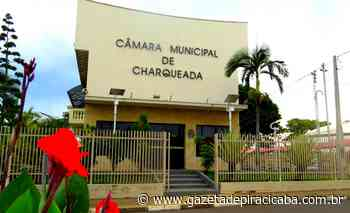Câmara de Charqueada aprova Comissão Processante - gazetadepiracicaba.com.br