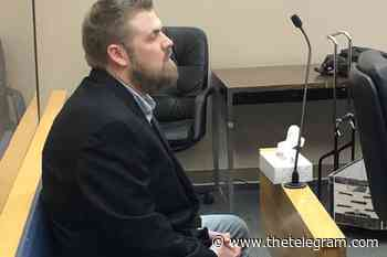 Where's the evidence, judge asks in Conception Bay South man's child luring case - The Telegram