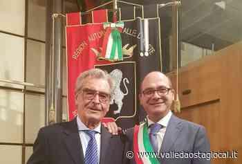 Gressan: Comunità orgogliosa per suo cittadino onorario Chiantaretto nominato Chevalier de l'Autonomie - Valledaostaglocal.it