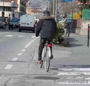 Riparte il progetto boudza-té a Gressan - Aosta Oggi