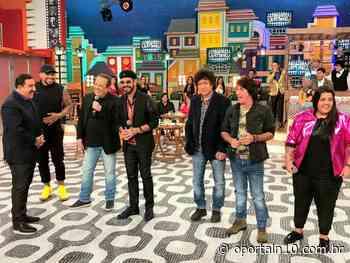 Boteco do Ratinho – 21/08/2019: José Augusto, Teodoro & Sampaio, Yasmim Santos, Naldo e Nando Cordel - Portal N10