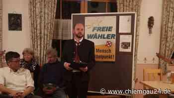 Kommunalwahl 2020: Bürgermeisterwahl in Prien am Chiemsee: Der Mensch im Mittelpunkt | Prien am Chiemsee - chiemgau24.de