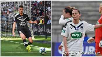Girondins de Bordeaux : les équipes féminine et masculine réunies au Matmut Atlantique - France Bleu
