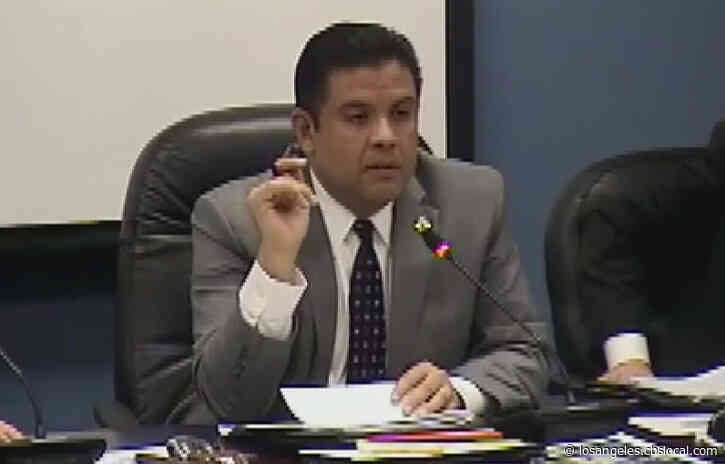 More Women Come Forward With Allegations Against San Bernardino Mayor