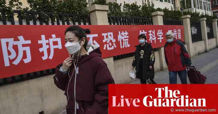 Coronavirus news: Australia initiates emergency plan as Trump says risk to US is 'very low' - live updates