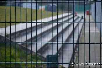 Coronavirus: FC Wegberg-Beeck sperrt Platzanlage - FuPa - das Fußballportal