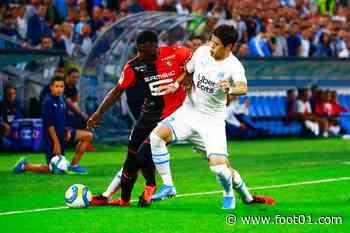 OM : Mbaye Niang pour 30ME, la cible n°1 de Marseille !