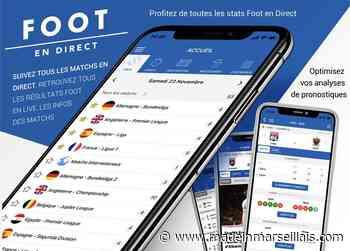 Mobile - Suivez tous les matches en Direct sur votre smartphone !