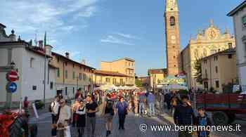 """Mercatino di San Valentino"" a Osio Sotto - BergamoNews - BergamoNews"