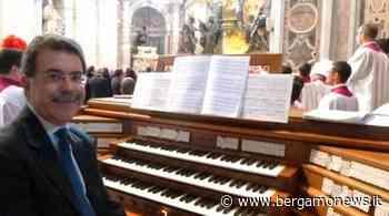 Juan Paradell Solé, l'organista del Papa, in concerto a Osio Sotto e a Leffe - Bergamo News - BergamoNews.it