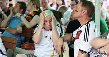 Fußball-EM in Dormagen: Stadt verzichtet auf Public Viewing - Westdeutsche Zeitung
