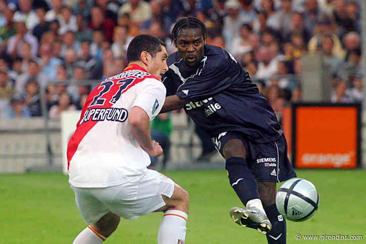 39 ans pour Pascal Feindouno