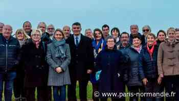 Municipales 2020. À Octeville-sur-Mer, le maire sortant Jean-Louis Rousselin dévoile sa liste - Paris-Normandie