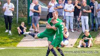 Aus 0:3 mach 3:3 - SV Olympia Bad Schwartau mit Mega-Comeback gegen Eichholzer SV - Sportbuzzer