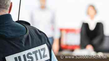 Prozesse - Frankenthal - Als Frau ausgegeben und Mann bedroht: Angeklagte geständig - Süddeutsche Zeitung