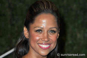 Stacey Dash bailed out by hubby she allegedly assaulted - Sunriseread