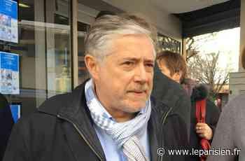 Municipales à Noisy-le-Sec : la gauche divisée face au maire sortant Laurent Rivoire - Le Parisien