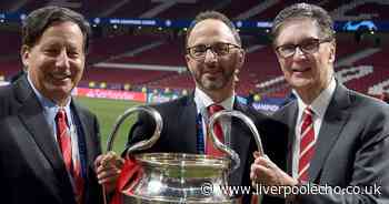 FSG turned £300million into £1.7billion and Liverpool won't stop there
