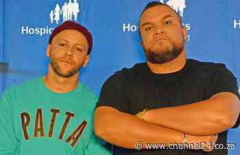 Donovan and Jason Goliath met Vin Diesel and will appear in a movie with him!