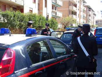 TORRITA DI SIENA – Divieto di avvicinamento alla ex - Toscana News