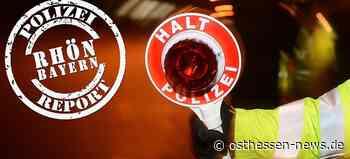 Fasching in Heustreu: Polizei und Veranstalter hatten Lage im Griff - Osthessen News