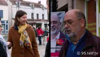 Auvers-sur-Oise : front commun contre la maire sortante - VOnews95